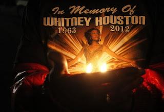 Whitney Houston Funeral 02-19-12 Whitney