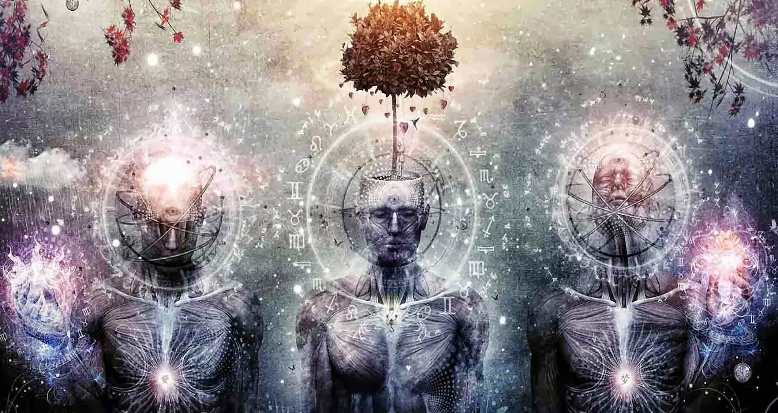 Human Mind Power The power of your subconscious