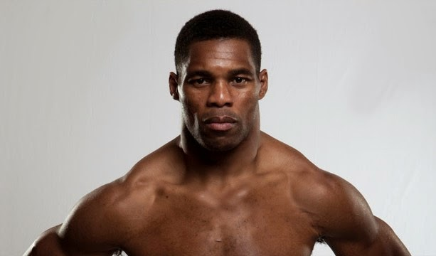 Herschel Walker Workout and Diet Program | Muscle world
