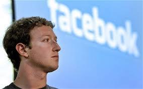 facebook mark zuckerberg 100 dollari
