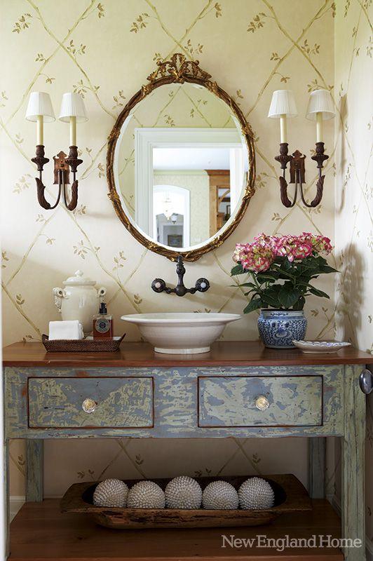 Dep sito santa mariah espelhos para lavabos - Lavabos vintage ...