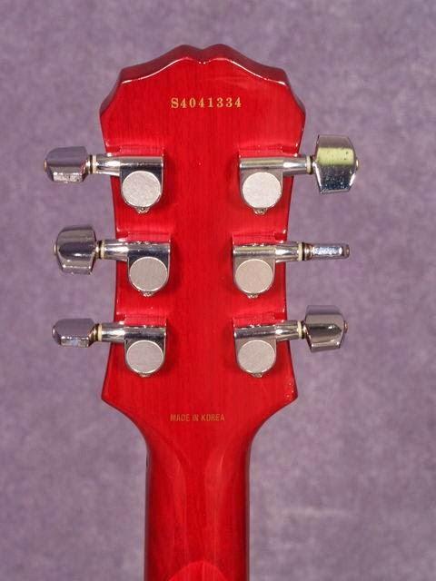 samick guitar serial number lookup