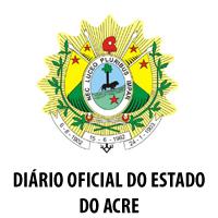 Diário Oficial Acre: