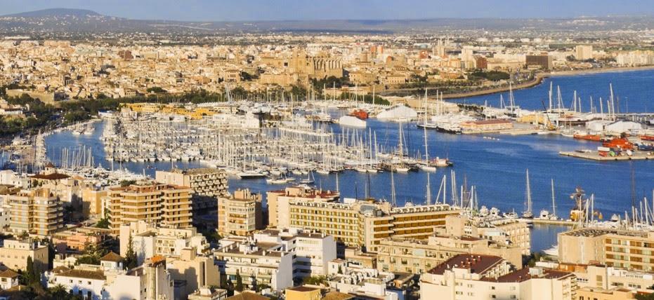 Mallorca the history and culture weird interesting facts - Fotografia palma de mallorca ...