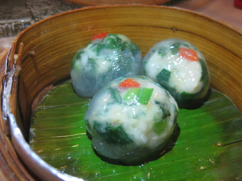 Susan\'s Blog: Yum Cha Restaurant Dim Sum Buffet!