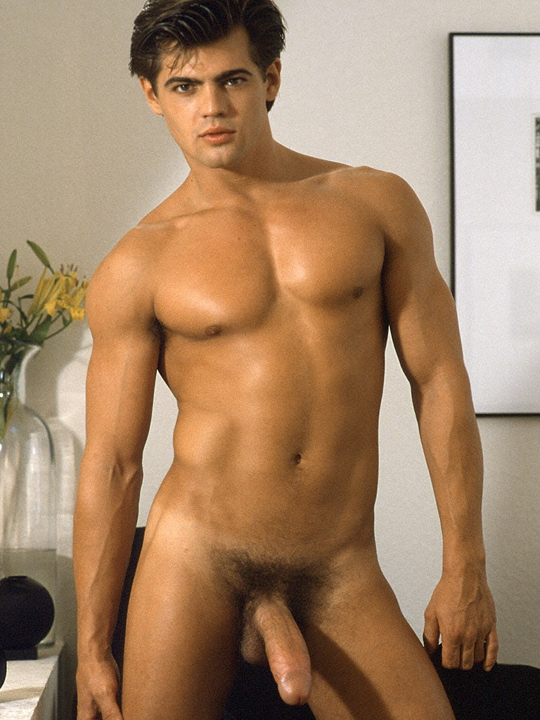 jeff stryker nude photo