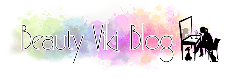 Beauty Viki Blog