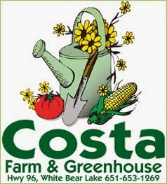 Costa Farm & Greenhouse