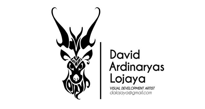 David Ardinaryas Lojaya Portfolio