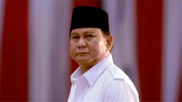 Prabowo : Rakyat Merasakan Hidup Semakin Sulit