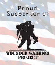 Support Our Wounded Warriors