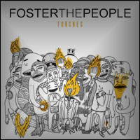 Top Albums Of 2011 - 35. Foster The People - Torches