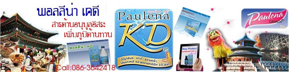PAULENA  KD SHOP