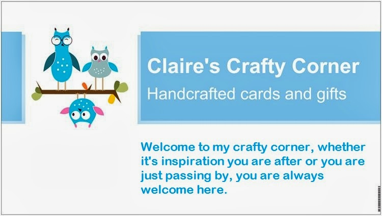Claire's Crafty Corner