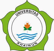 Logo Universitas Khairun, Ternate