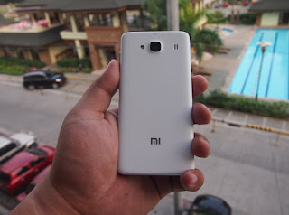 Xiaomi Redmi 2 Review, Moving Up