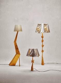 Lámpara Bracelli