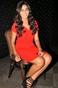 Glamorous Actress Sana Photo shoot gallery-thumbnail-9