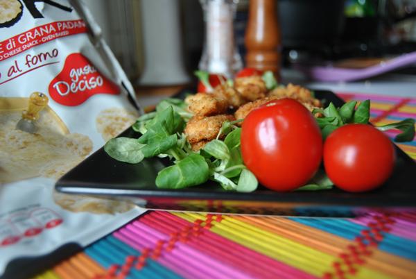 pollo croccante al curry