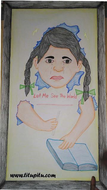 Poster-on-beti-bachao-beti-padhao
