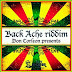 BACK ACHE RIDDIM CD (2007)