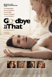Goodbye to All That 2014 Full Movie Watch Online Download Free