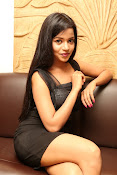 Bhavya sri New glam photo shoot-thumbnail-1
