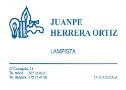 Lampistaria Juanpe