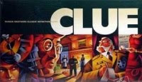 Clue movie