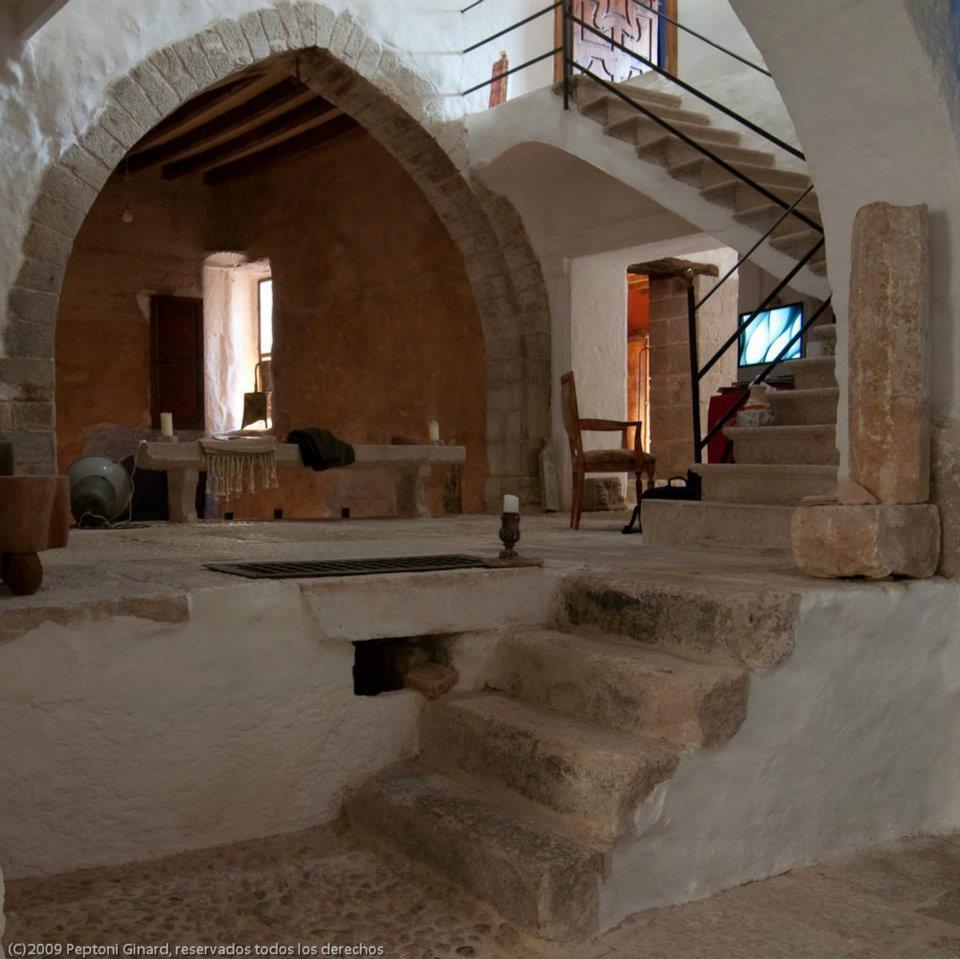 Can monroig rehabilitaci n sostenible e interiorismo paperblog - Subvenciones rehabilitacion casas antiguas ...
