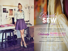 Register for Brunch and Sew October