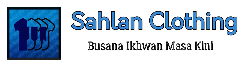 Sahlan Muslim Store | Gudang Busana Ikhwan