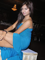 Actress Kushi Hot Photos Gallery-cover-photo