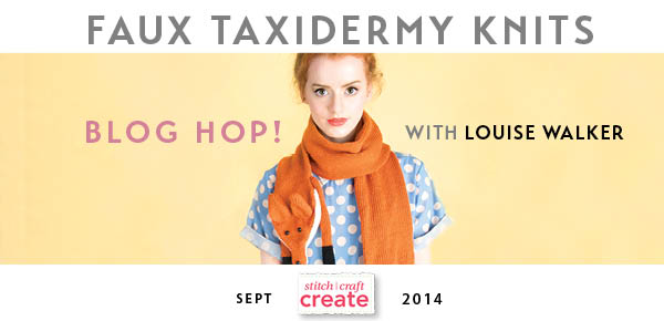 http://ideas.stitchcraftcreate.co.uk/faux-taxidermy-knits-blog-hop/