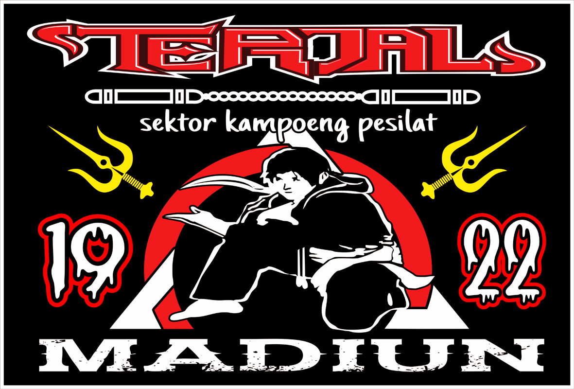 Terjal Madiun Logo Gambar