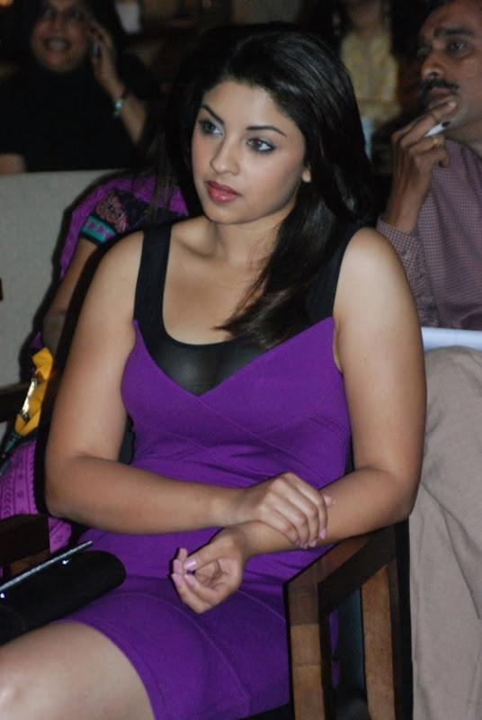 Richa Gangopadhyay In Hot Purple Dress Short Skirt Photos Stills sexy stills