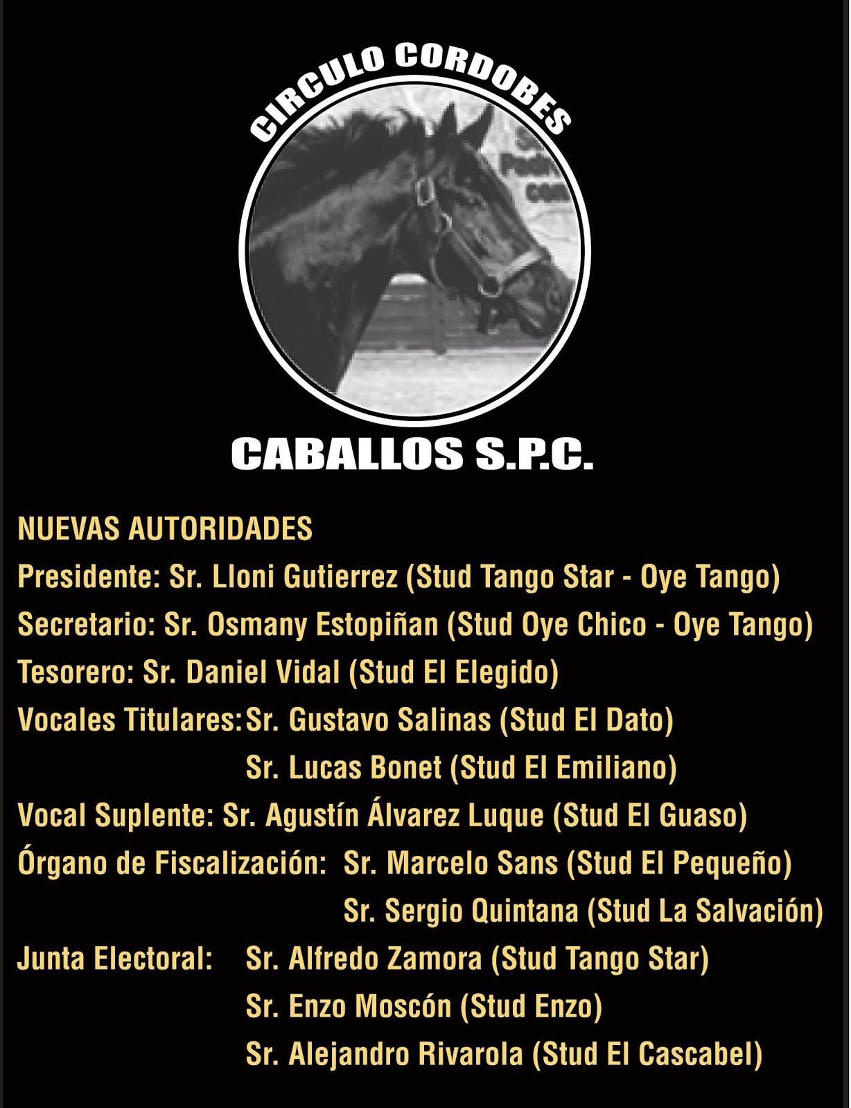 CIRCULO CORDOBÉS DE PROP