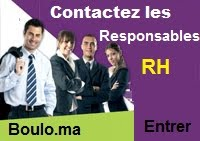emploi maroc