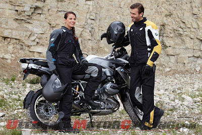 BMW Motorrad 2013 image