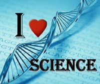 I love science CMC 2012-2013