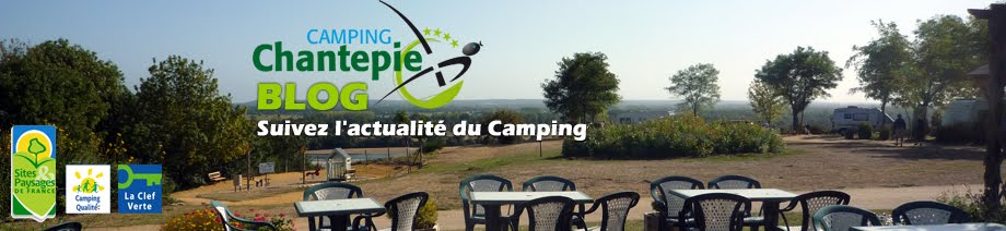 Camping Chantepie BLOG