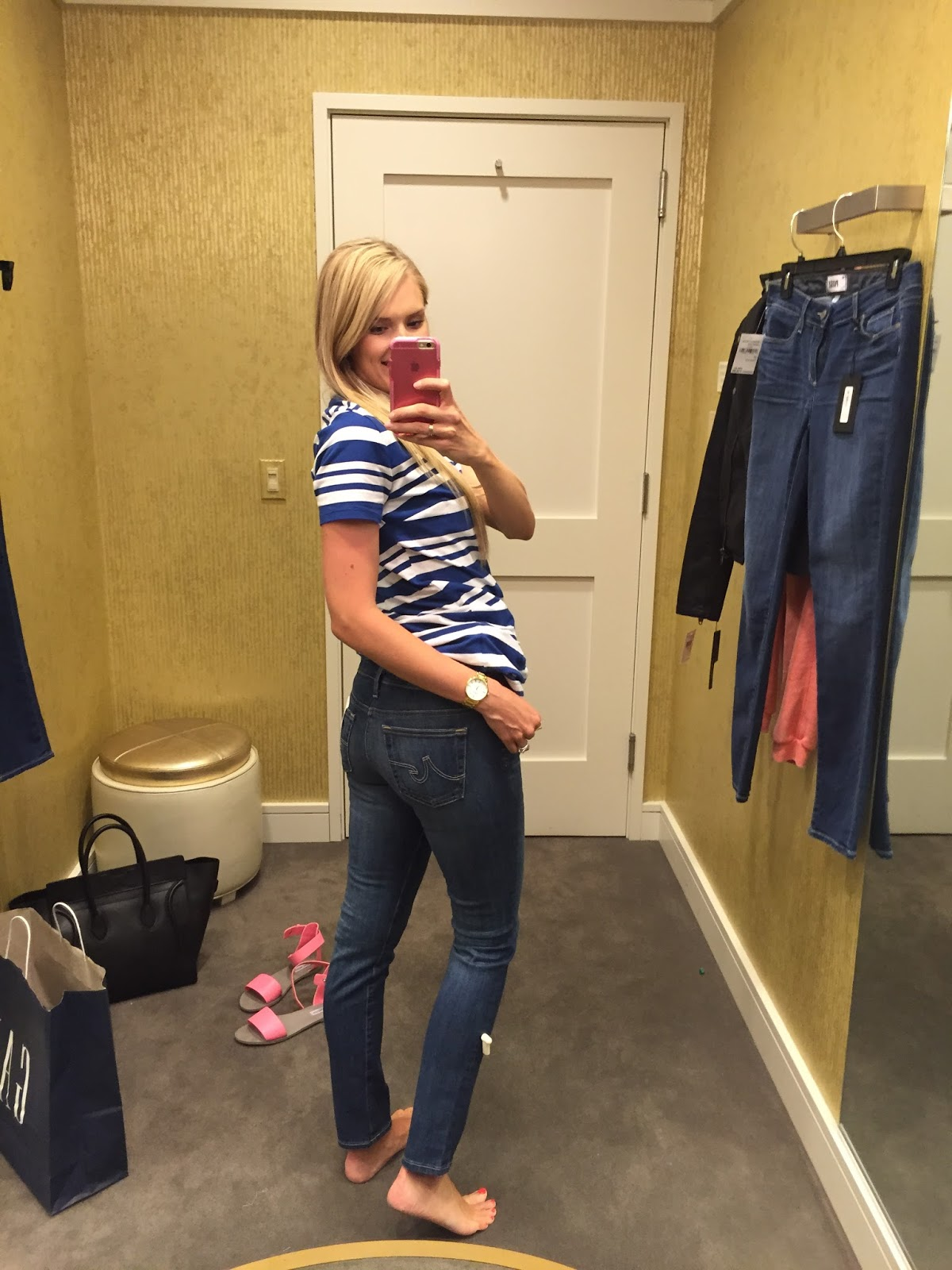 Best Jeans of the Nordstrom Anniversary Sale! - A Slice of Style