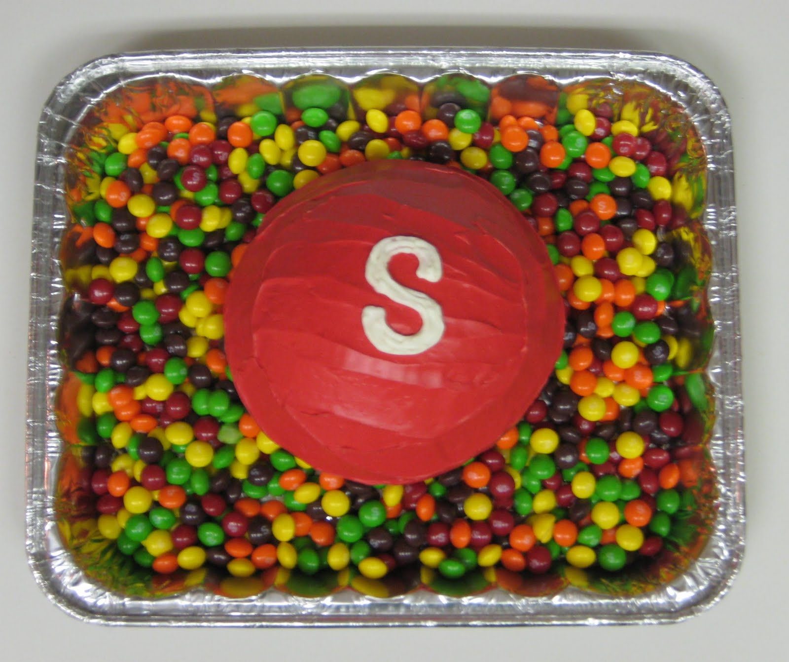 skittle - définition - What is