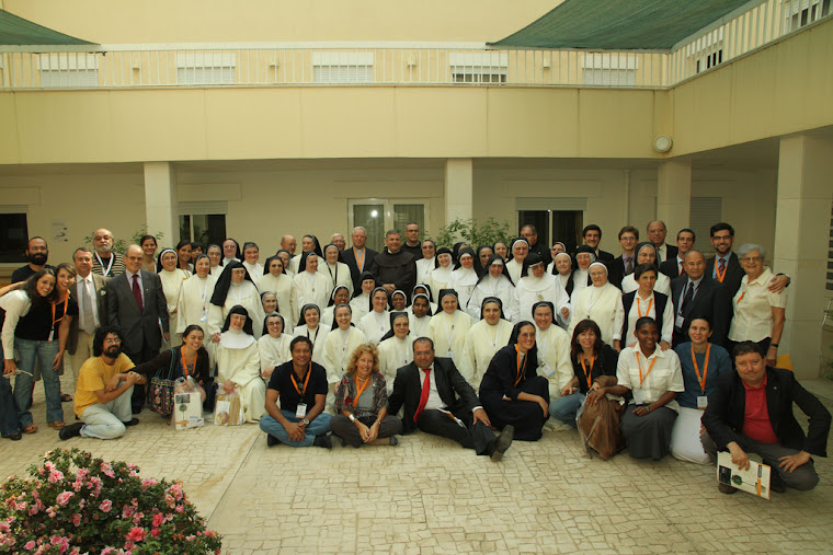 Congresso Internacional dos 500 anos da Regra OIC (14, 15 e 16 de Outubro de 2011)