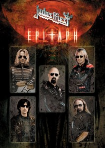 Judas Priest announce North American Tour
