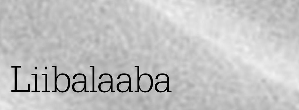Liibalaaba