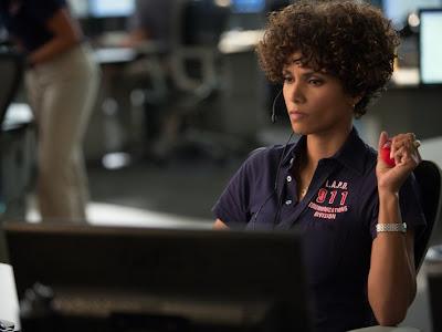 Tráiler de The Call: un thriller con Halle Berry