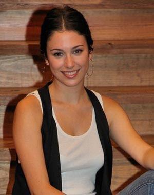 Blanca Suárez on Vimeo