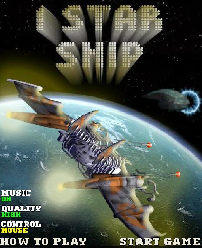 UZAY SAVAŞ OYUNLARI - SPACE WAR GAMES