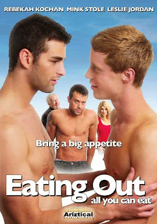 Eating Out: All You Can Eat (2009)